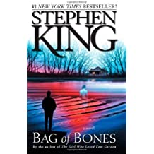 Bag of Bones by Stephen King (1999-06-01)
