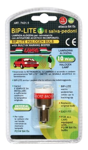 Lampa 74215 Bip-Lite Avertisseur de recul