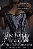 The King's Concubine (BDSM, First Time, Historical, Alpha Male)