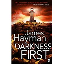 Darkness First (McCabe and Savage Thrillers Book 3)