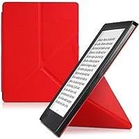 kwmobile Funda para Kobo Aura H2O Edition 2 - Carcasa para e-Reader Estilo [