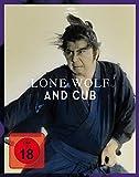 Lone Wolf & Cub (OmU) [Blu-ray] [Special Edition]