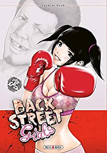 Back street girls Edition simple Tome 7