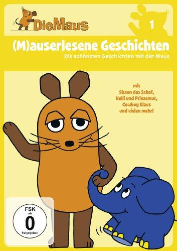 Die Maus 1 - (M)auserlesene Geschichten (Natur Ruhe Der)