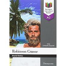 Robinson Crusoe A2