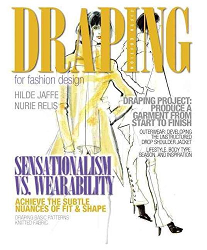 draping-for-fashion-design-by-author-hilde-jaffe-published-on-march-2011