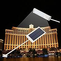 Metor lampada solare Solar lampada a LED