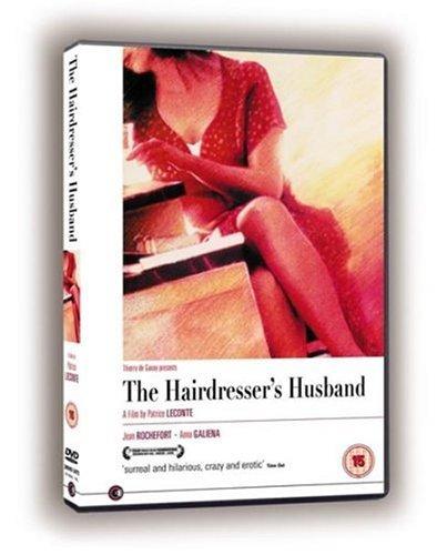 The Hairdresser's Husband ( Le Mari de la coiffeuse ) [ NON-USA FORMAT, PAL, Reg.0 Import - United Kingdom ] by Jean Rochefort