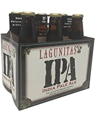 Lagunitas India Pale Ale, 6 x 355 ml