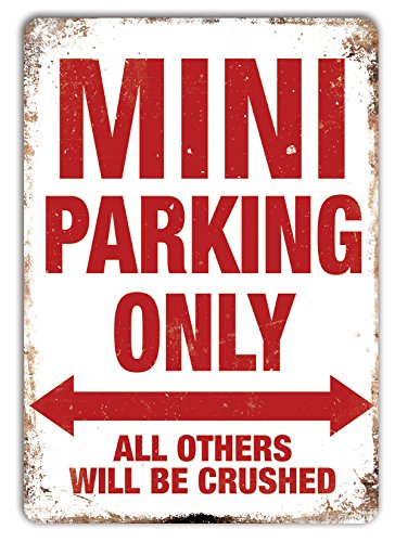 plaque-murale-en-metal-avec-inscription-en-anglais-mini-parking-only-cooper-austin-rover