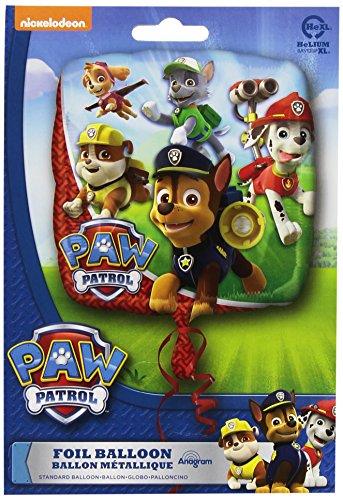 Amscan International Paw Patrol