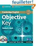 Objective Key Student's Book without...