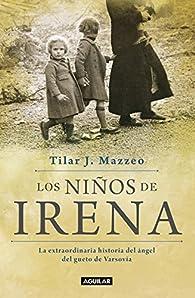 Los niños de Irena par Tilar Mazzeo