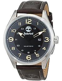 TIMBERLAND Herren-Armbanduhr TBL15254JS.13A