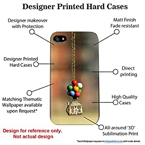 Skintice Designer Back Cover with direct 3D sublimation printing for Samsung Galaxy J5 Prime