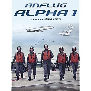 Anflug Alpha I