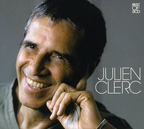 Best Of Julien Clerc (Coffret 3 CD)