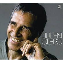 Best Of Julien Clerc (Coffret 3 CD)