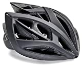 Rudy Project Airstorm Road Helmet Black Stealth (Matte) 2019 Fahrradhelm