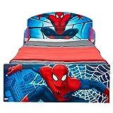 Kinderbett Spider-Man