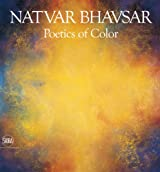 Natvar Bhavsar: Poetics of Color