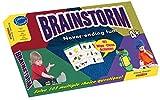 #4: Sterling Brainstorm, Multi Color