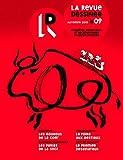 La Revue Dessinée #9: Automne 2015 (French Edition)