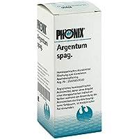 Phönix Argentum spag. Tropfen 100 ml preisvergleich bei billige-tabletten.eu