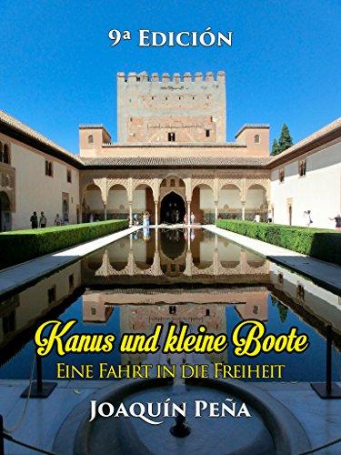 kanus-und-kleine-boote-eine-fahrt-in-die-freiheit-german-edition