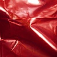Drap rouge en Polyurethan 200 cm x 230 cm