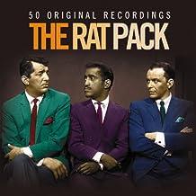 50 Original Recordings by The Rat Pack (2007-10-25)