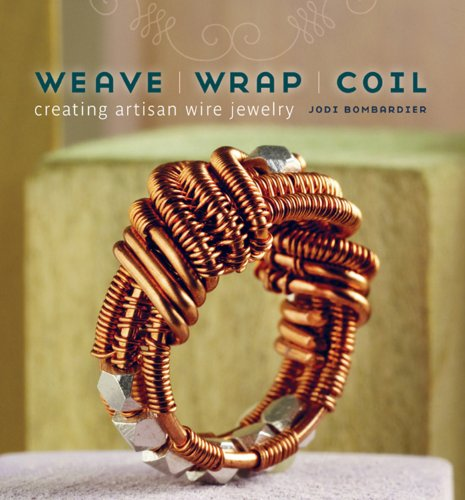 weave-wrap-coil-creating-artisan-wire-jewelry