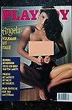 PLAYBOY NEDERLAND 1990 09 ANGELA CAVAGNA KONING BOUDEWILN FIRATO