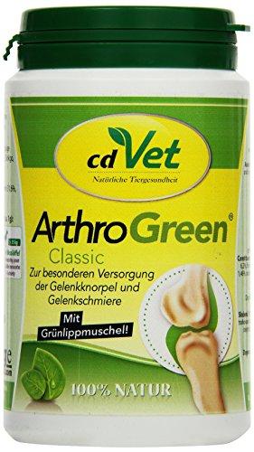 cdVet Naturprodukte ArthroGreen Classic 165g