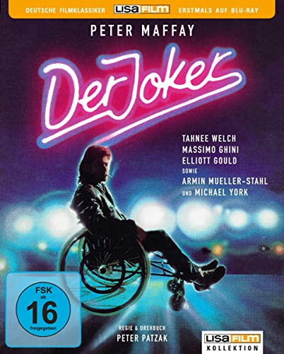 Der Joker [Blu-ray]