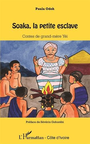 Soaka, la petite esclave