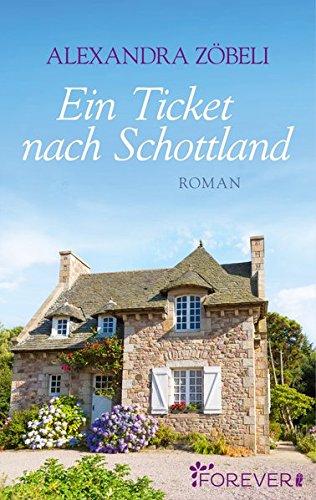 Preisvergleich Produktbild Ein Ticket nach Schottland