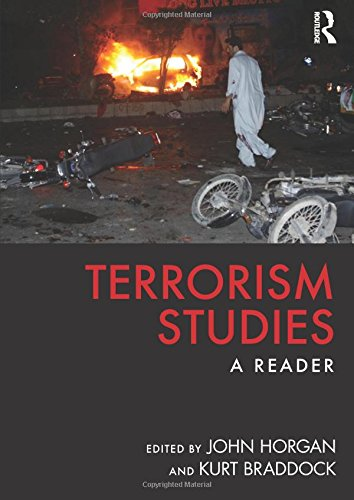 Terrorism Studies: A Reader