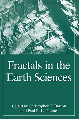 Fractals in the Earth Sciences Barton Crystal