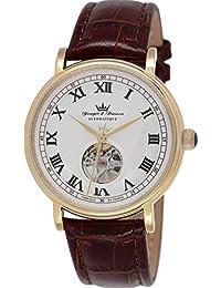 Reloj de pulsera para hombre - Yonger&Bresson YBH8524_03B
