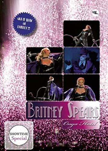 Britney Spears - Onyx Hotel -