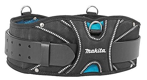 Makita P-71819 Makita P-71819 Professional Workers' Belt Super-Heavyweight Leather 1