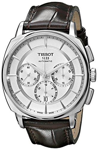 tissot-herren-armbanduhr-armband-leder-gehause-edelstahl-automatik-zifferblatt-silber-t0595271603100