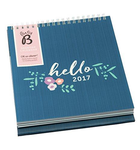 busy-b-2017-desktop-calendar