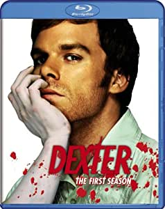 Dexter: Complete First Season [Blu-ray] [Import anglais]