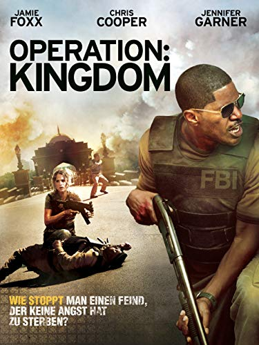 Operation: Kingdom