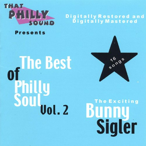The Best of Philly Soul - Vol. 2
