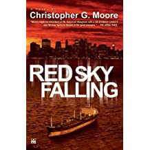 Red Sky Falling (English Edition)