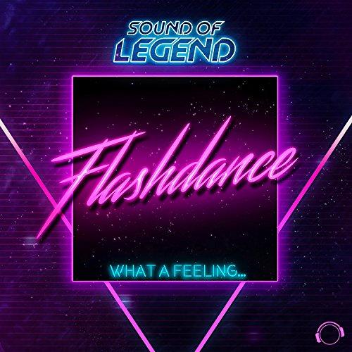 What a Feeling...Flashdance