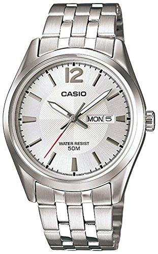Casio Uhr mit japanischen Quarz Bewegung mtp-1335d-7a 38mm -